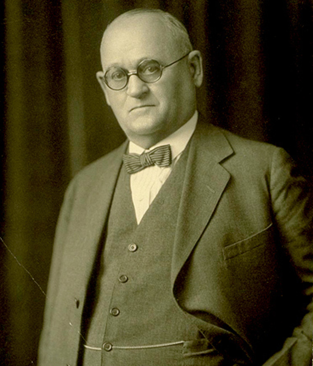 W.K. Kellogg Photo