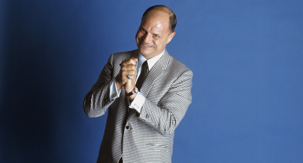 Don Rickles in 1968