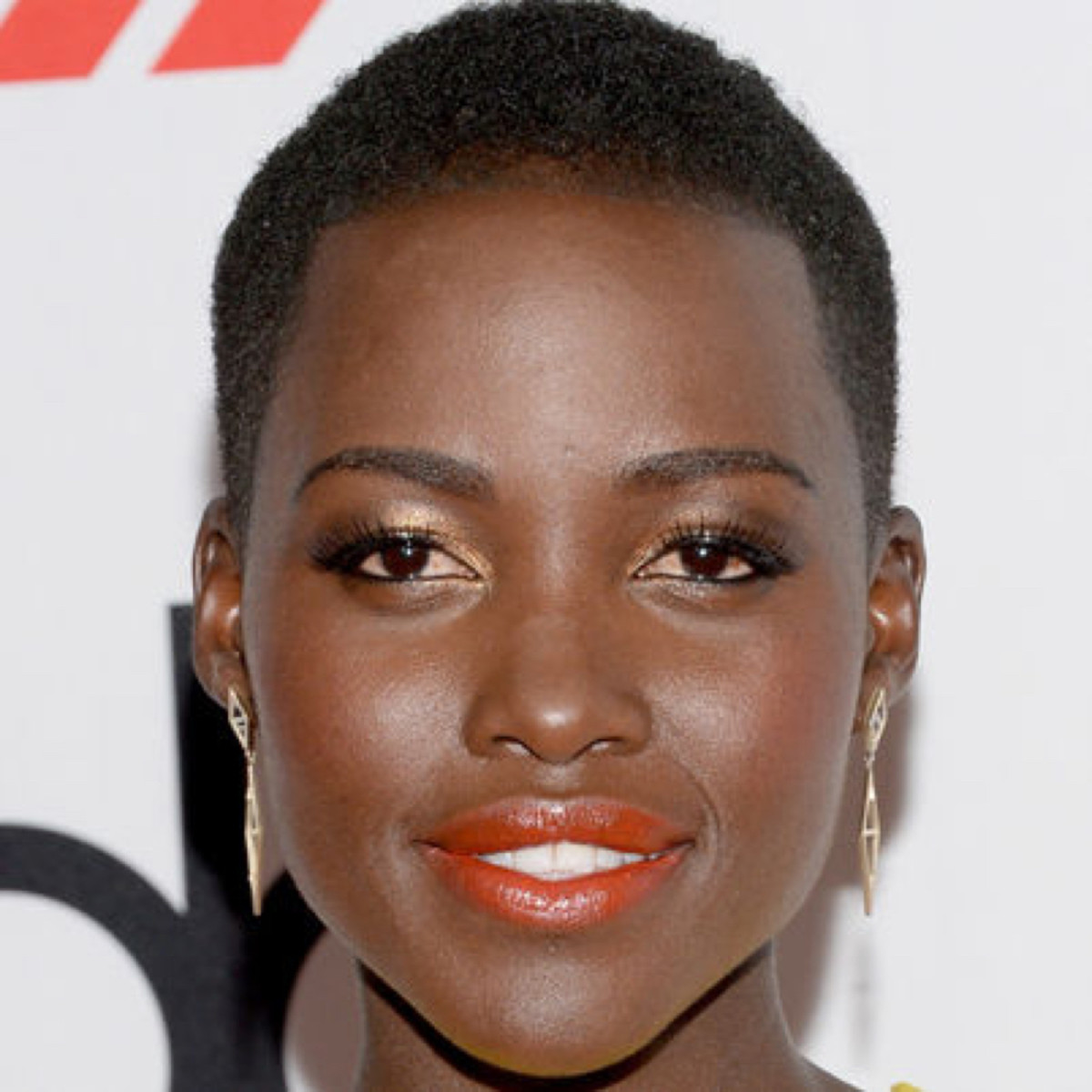 Lupita Nyong'o plays Maz Kanata, a wily space pirate, who runs a very Star Wars cantina in The Force Awakens.