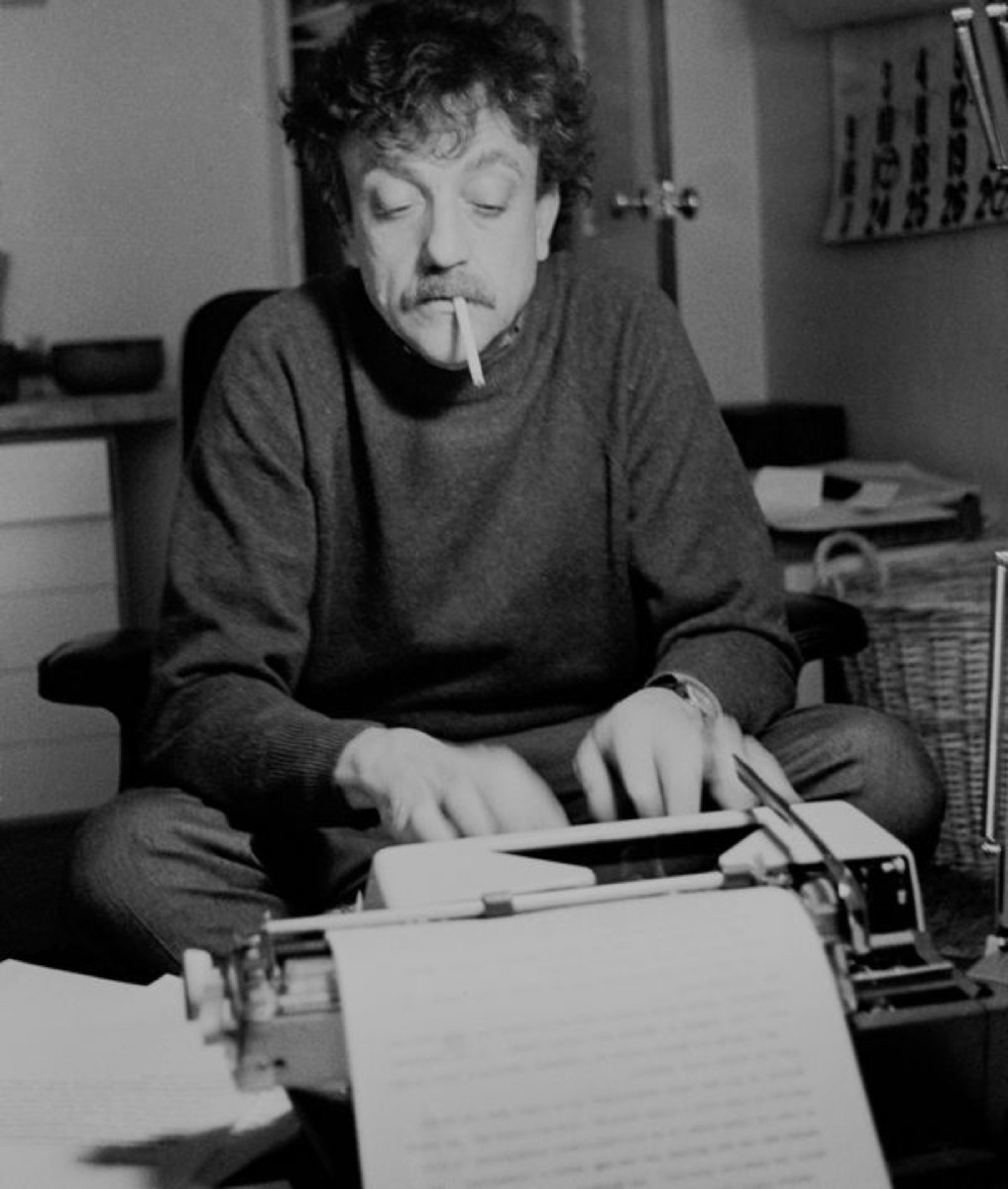 kurt vonneguts life And so it goes is the culmination of five years of research and writing the first-ever biography of the life of kurt vonnegut, author of the now-classic slau.