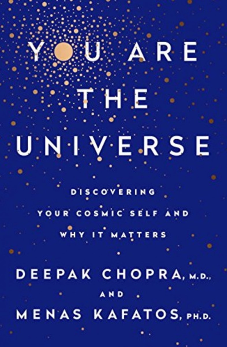 Deepak Chopra's You Are the Universe