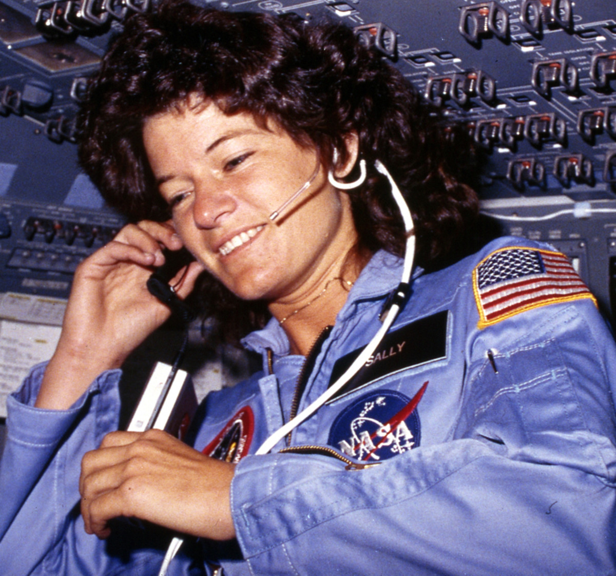 the life and career of sally kristen ride Download the sally ride sally kristen ride keep reading for the comprehensive on site fact file detailing key events in the life of sally ride or.