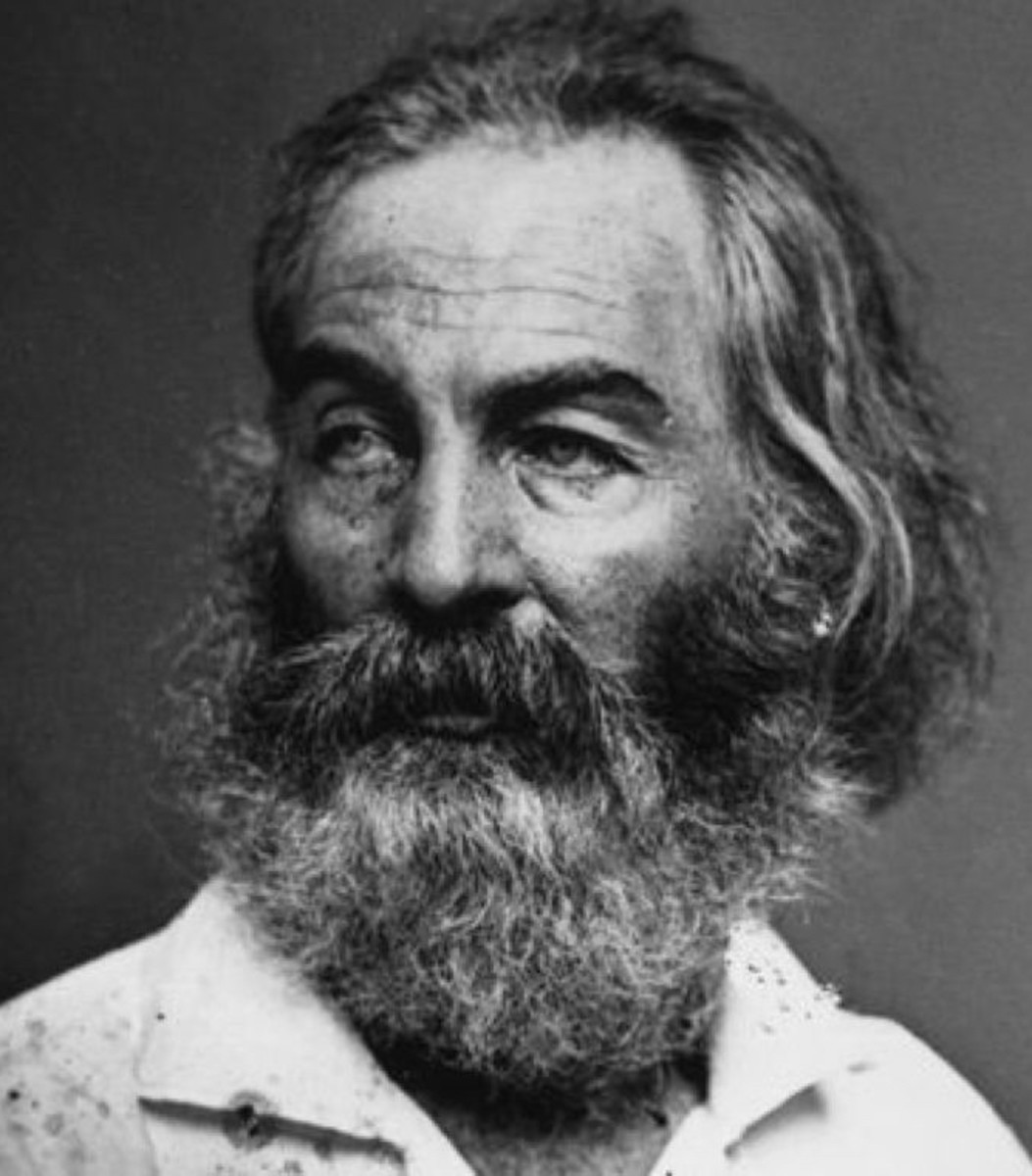 a biography of the life and times of walt whitman An engrossing dual biography that uses recently opened vatican archives to  shed light on two men who exercised nearly absolute power over their realms.