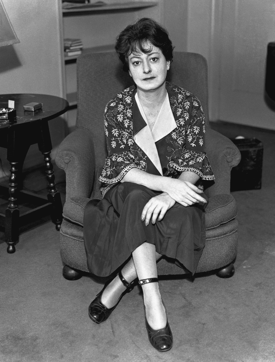 the choice poem by dorothy parker