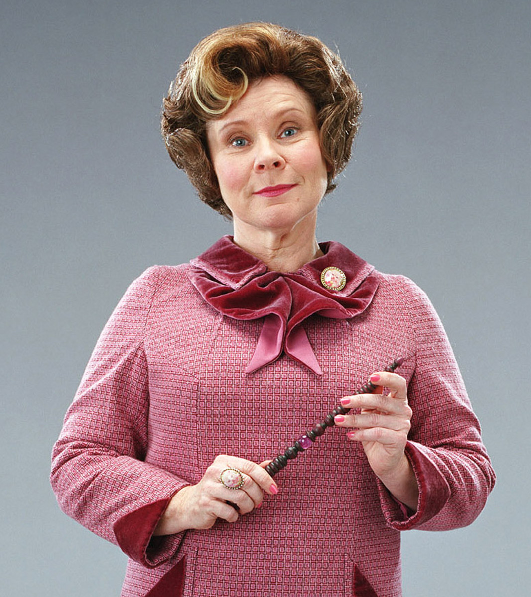 Dolores Umbridge Harry Potter Photo