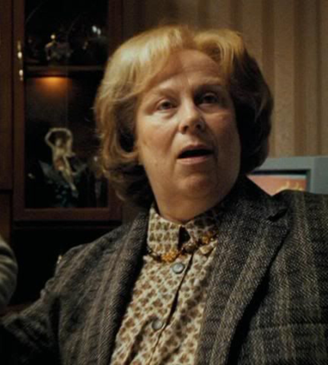 Aunt Marge Harry Potter Photo