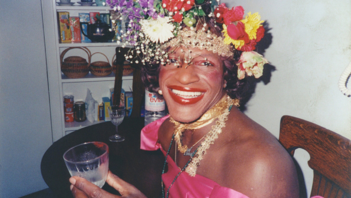 marsha p. johnson - photo #20