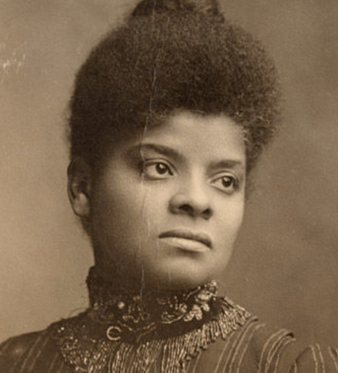 the life of ida b wells The life and times of activist ida b wells is the subject of a new book, ida: a sword among lions author paula giddings talks about the book and wells' historic fight against the inhumane .