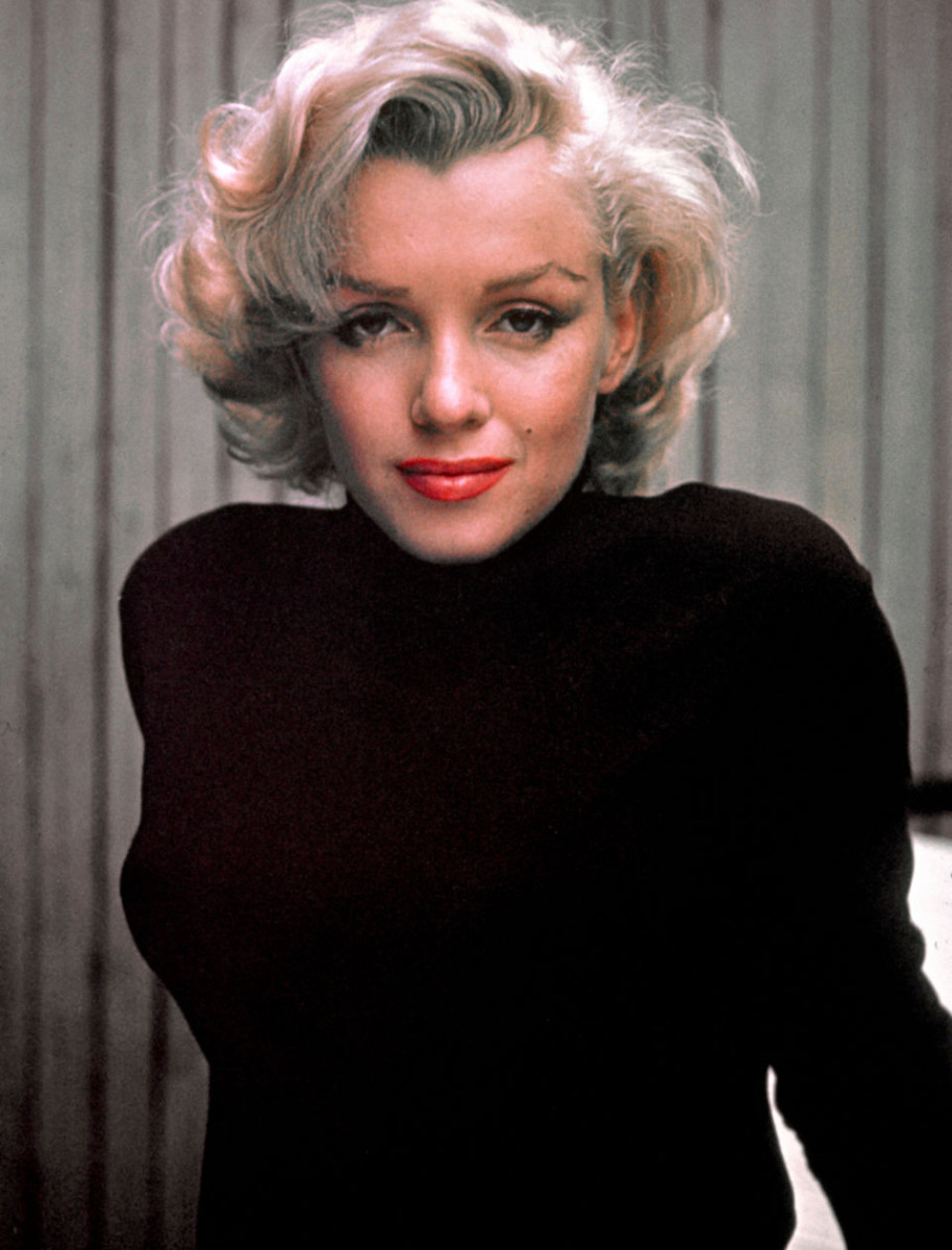 43649a133a7 Marilyn Monroe Surprising Facts - Biography