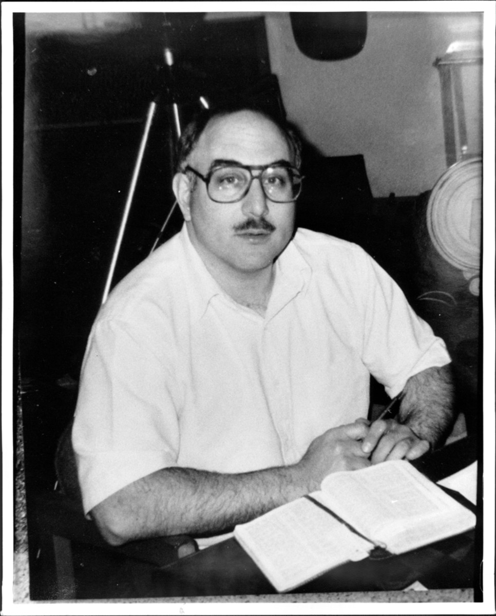David Berkowitz in 1995