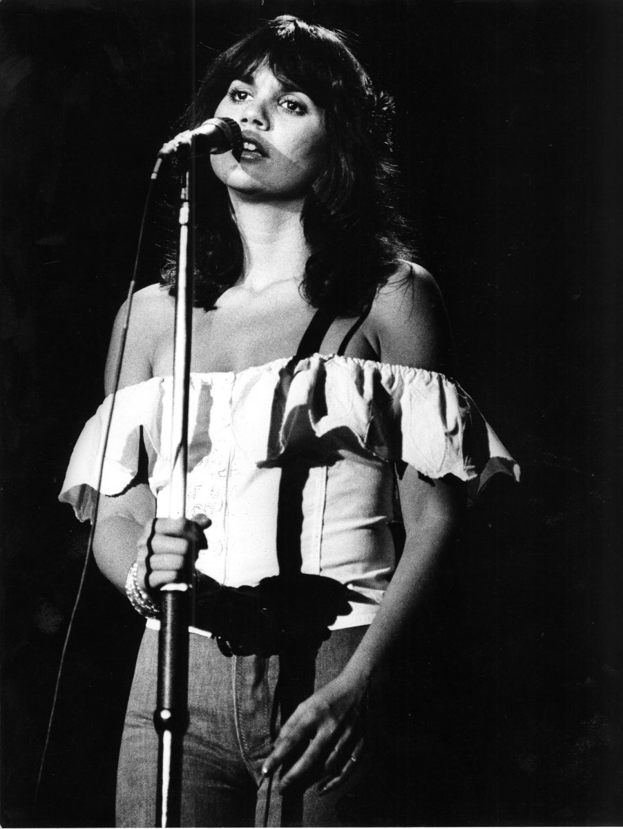 Linda Ronstadt Photo