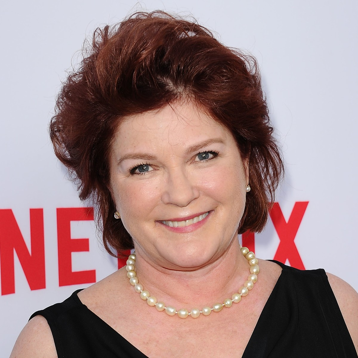 Kate Mulgrew photo via Getty Images