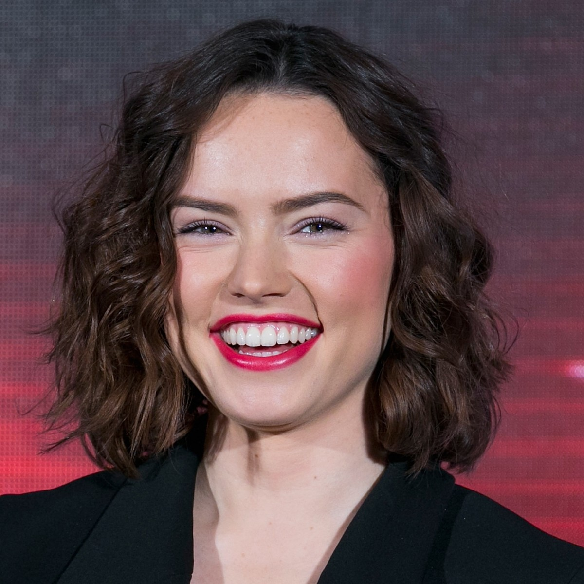 Daisy Ridley photo via Getty Images