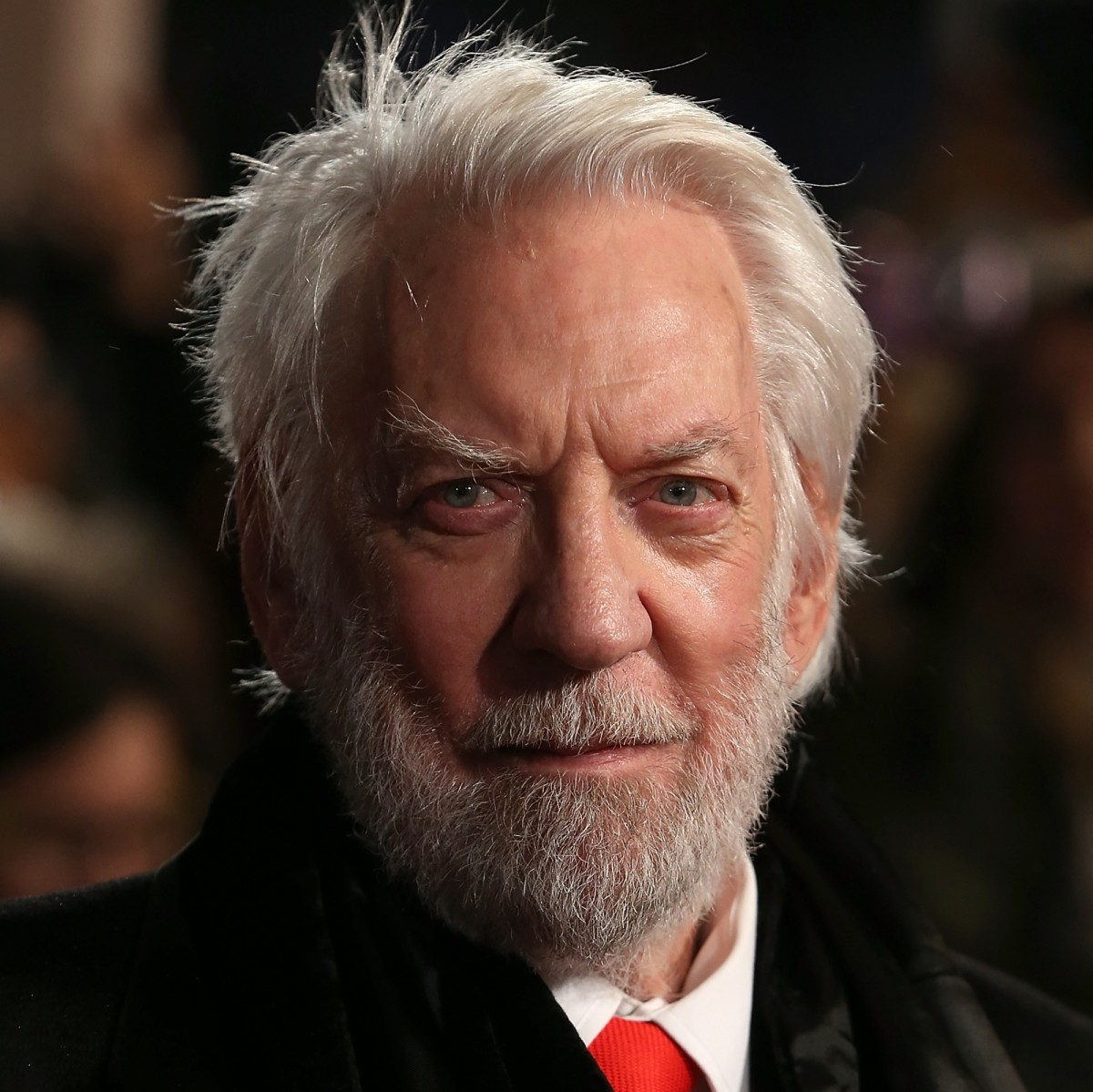 Donald Sutherland - Actor, Film Actor - Biography