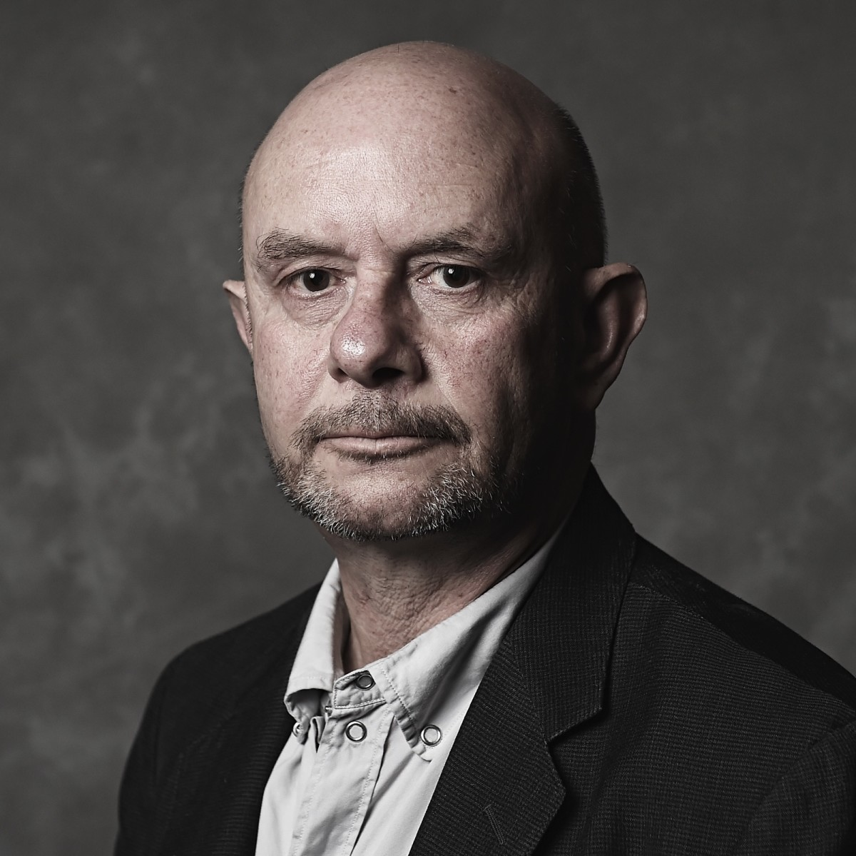 Nick Hornby photo via Getty Images