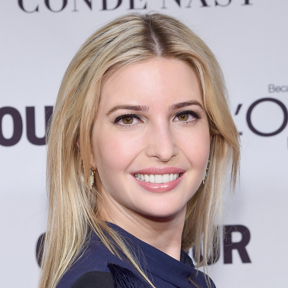 Ivanka Trump Nude Photos 94
