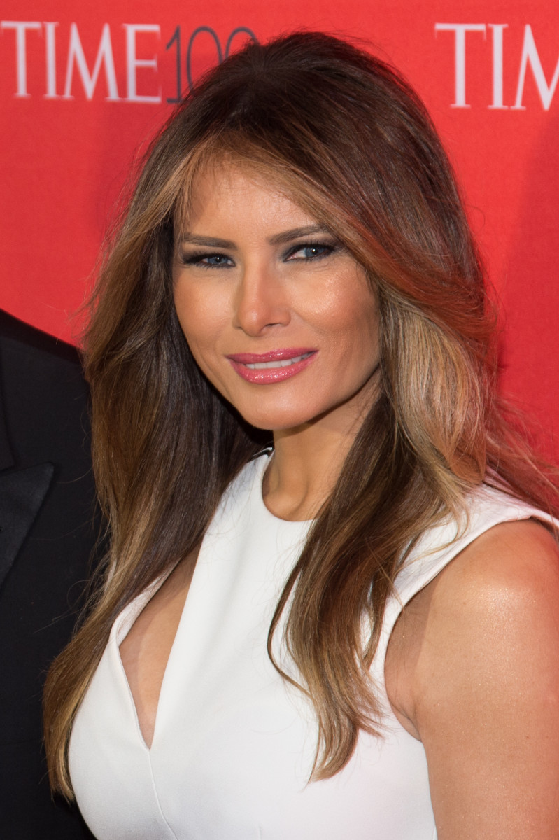 Melania Trump Photo