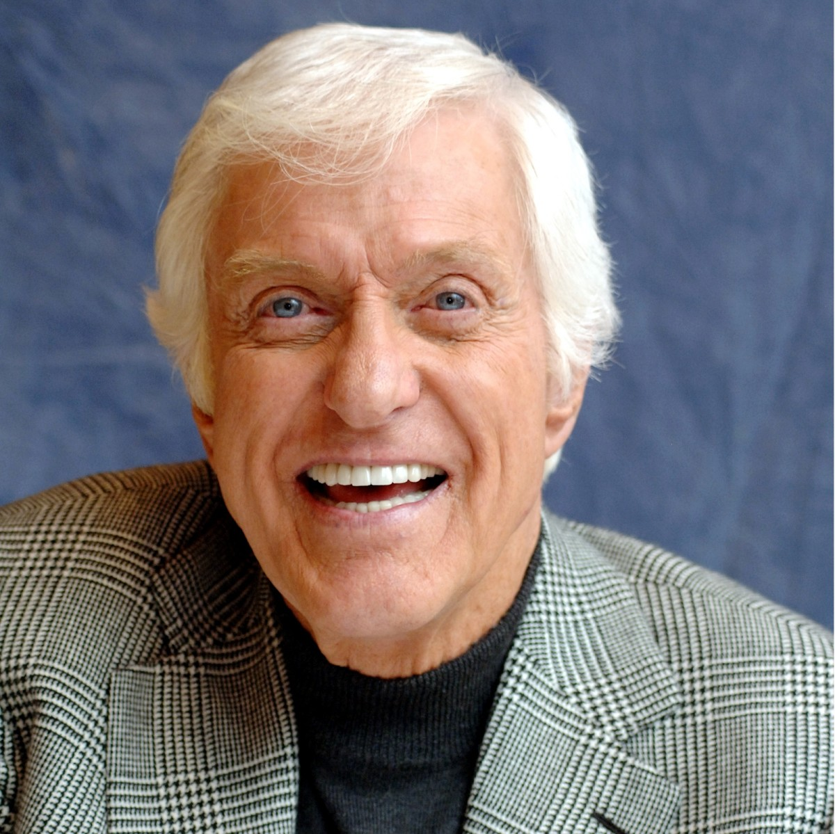 Dick Van Dyke photo via Getty Images