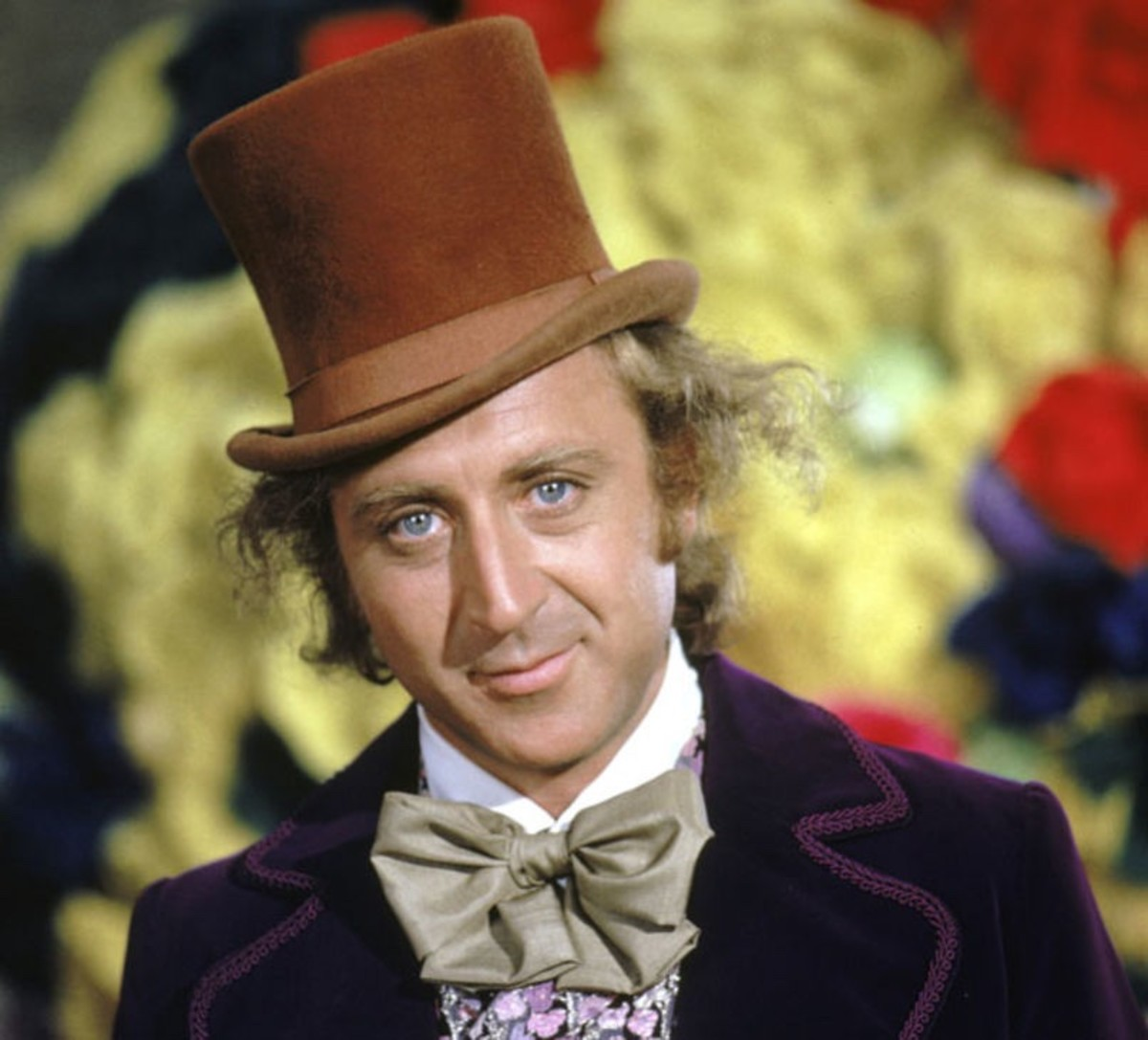 Gene Wilder Photo By Silver Screen Collection/Hulton Archive/Getty Images