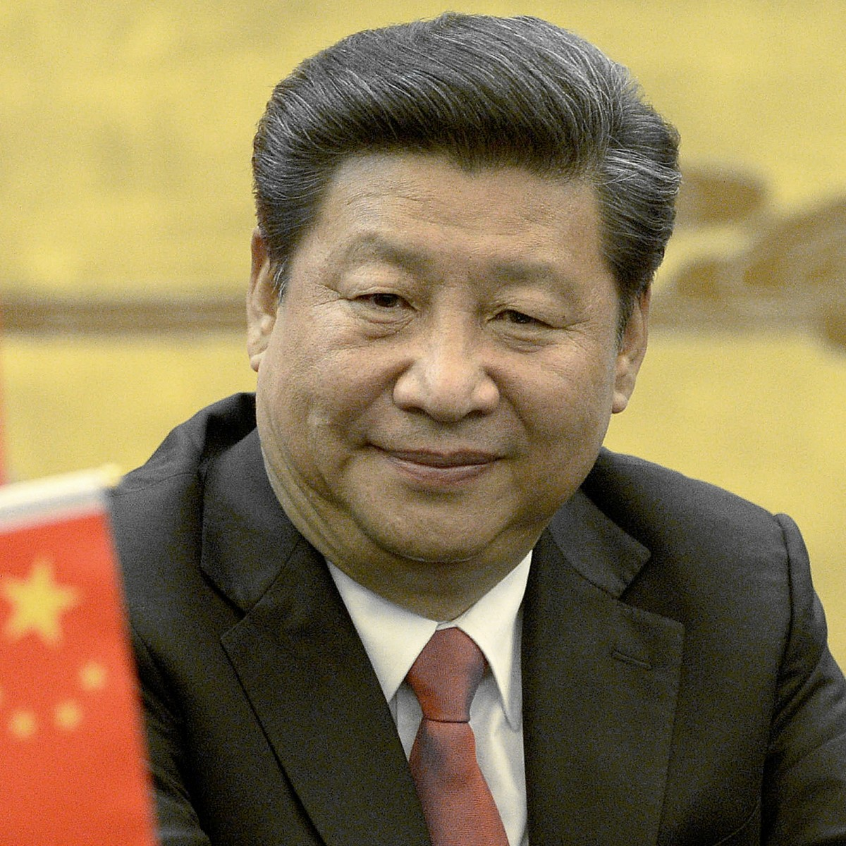 Xi Jinping photo via Getty Images