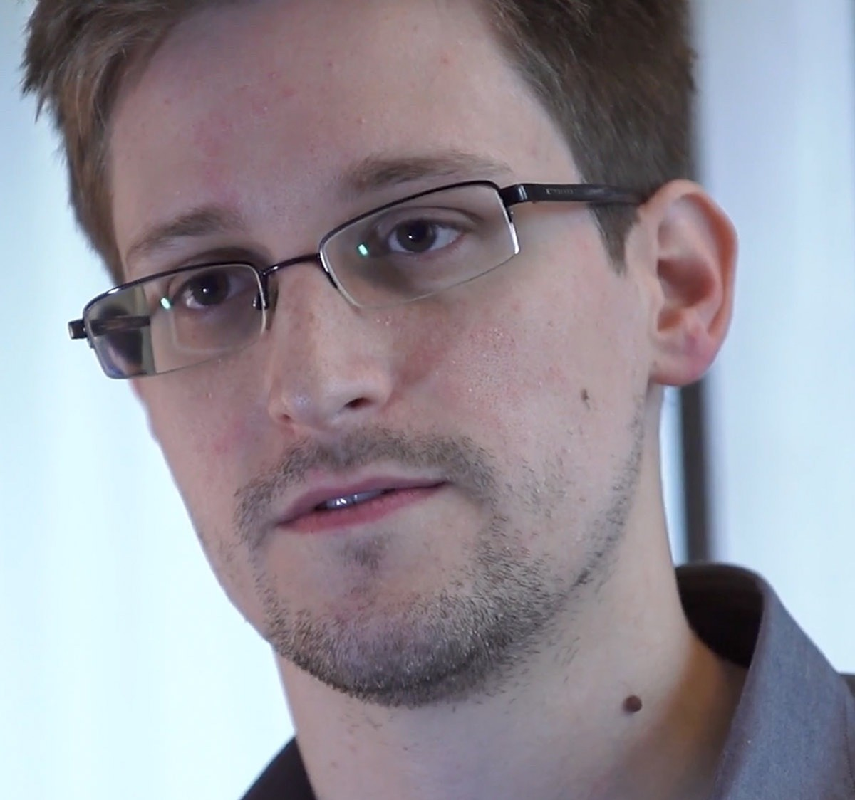 Edward Snowden - Education, Movie & Documentary - Biography