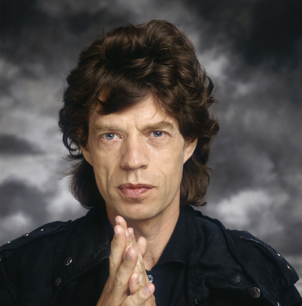 Mick Jagger Photo