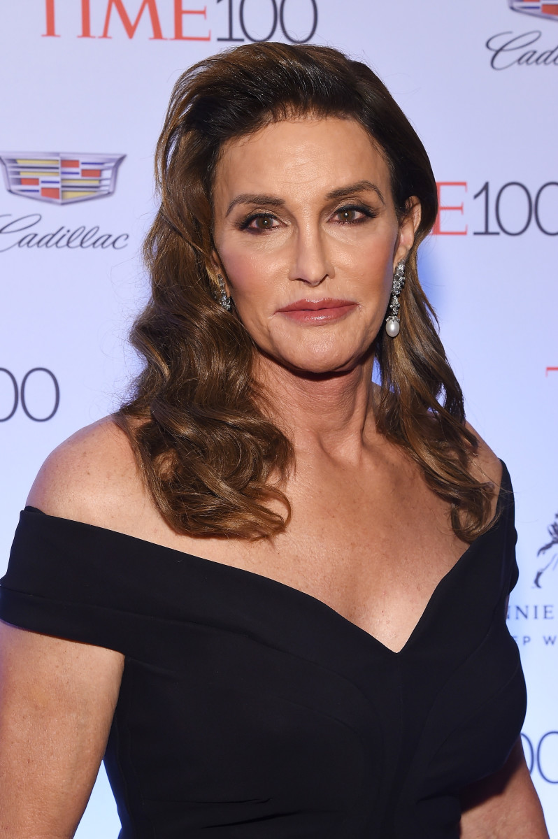 Caitlyn Jenner Photo