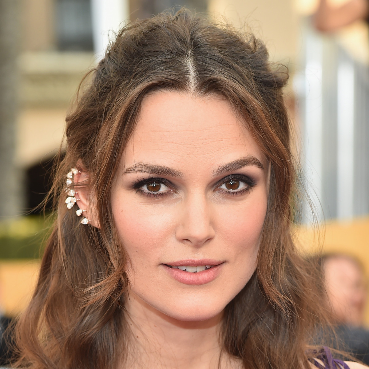 Keira Knightley - Film Actor, Actor - Biography.com Keira Knightley