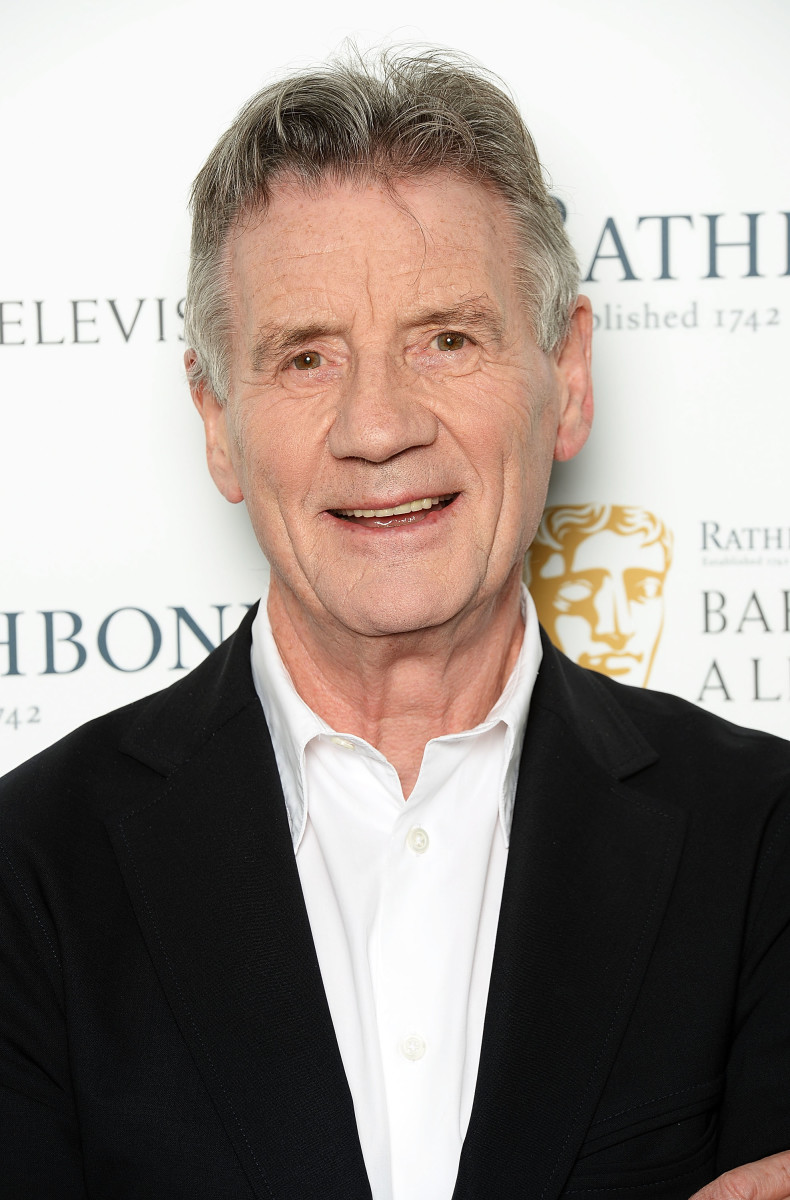 Michael Palin (born 1943)