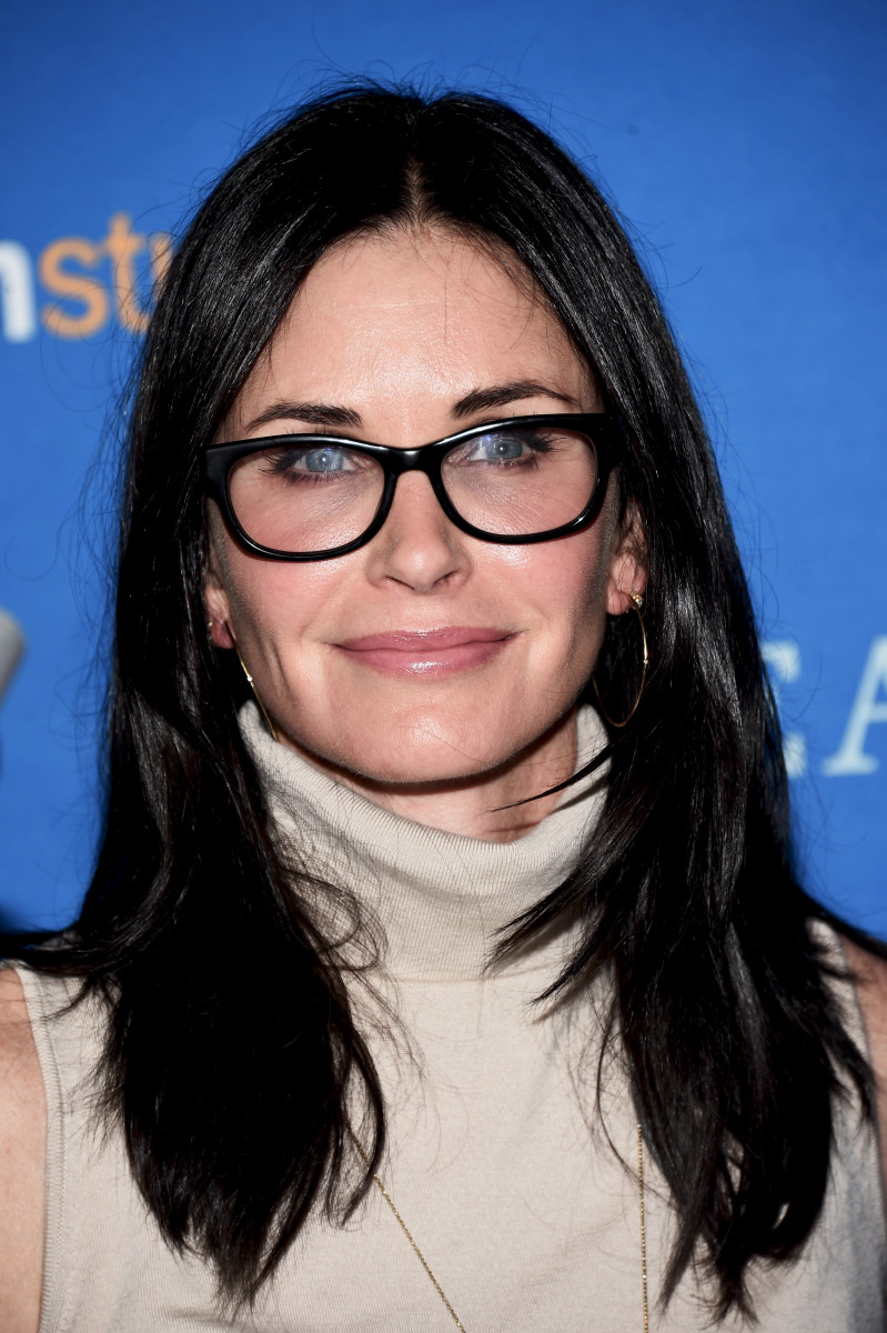 Courteney Cox Photo
