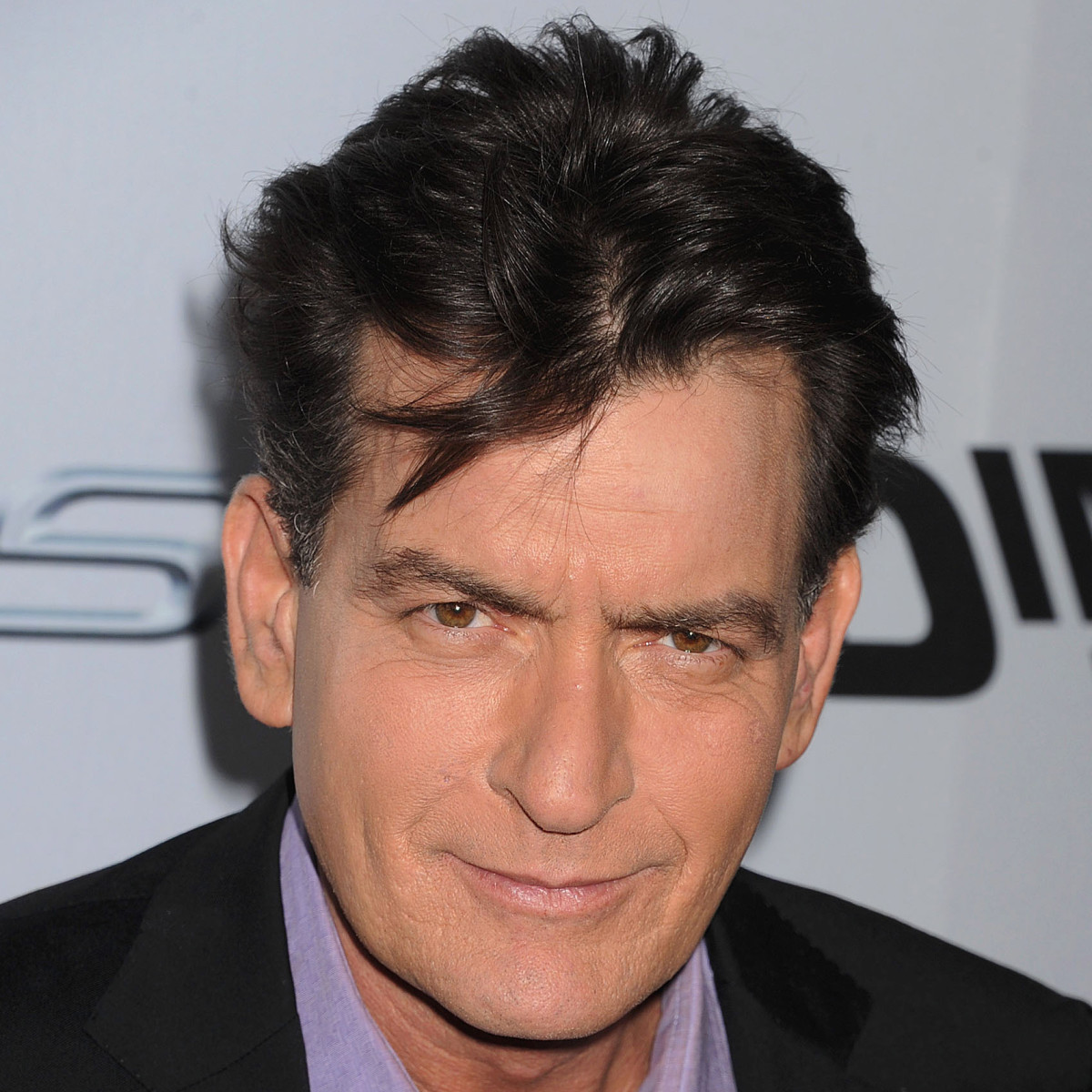 Charlie Sheen says Two and a Half Men return 'makes sense ... |Charlie Sheen 2014