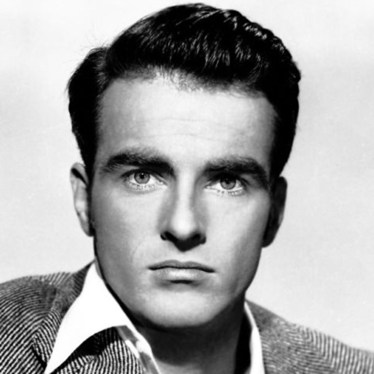 Montgomery Clift Film Actor Actor Biography