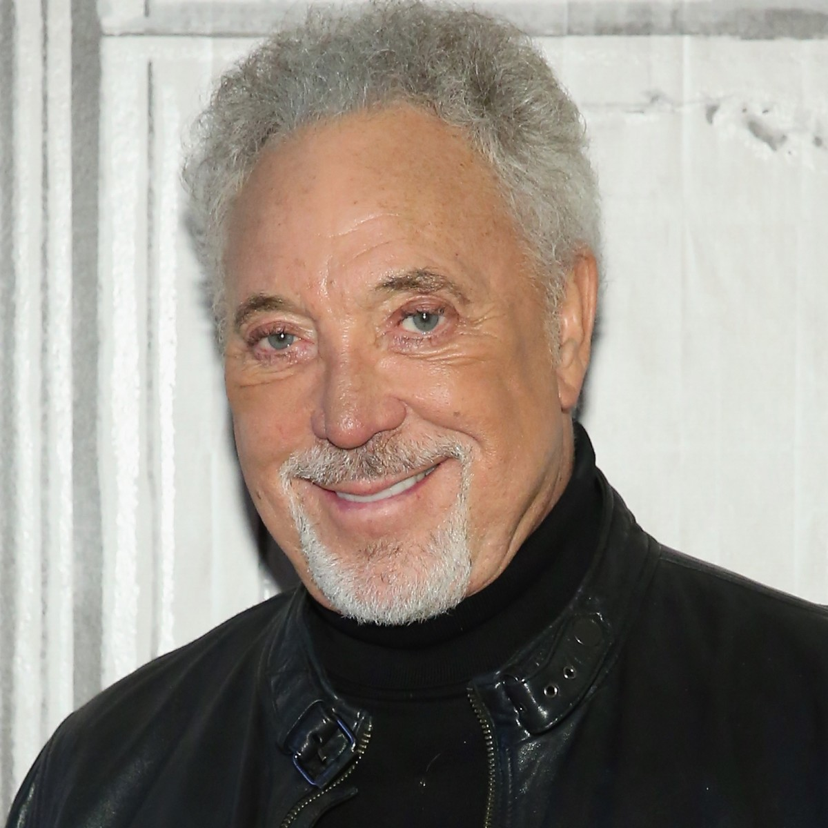 Tom Jones photo via Getty Images