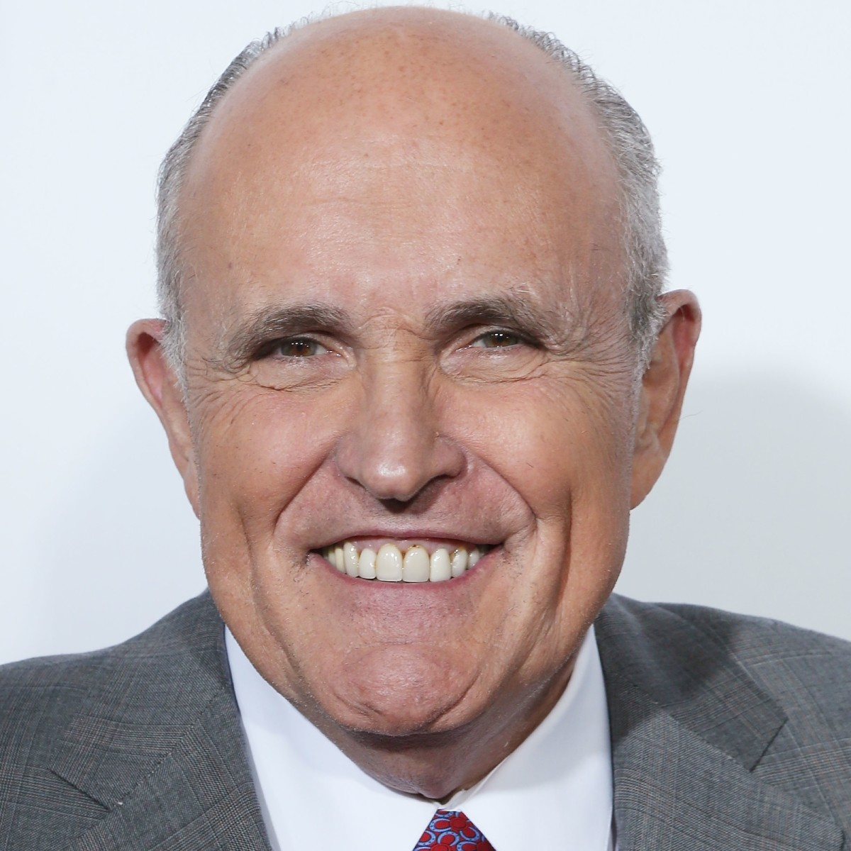 Rudy Giuliani photo via Getty Images