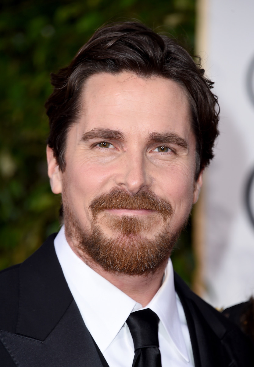 Christian Bale - Actor, Film Actor - Biography.com Christian Bale