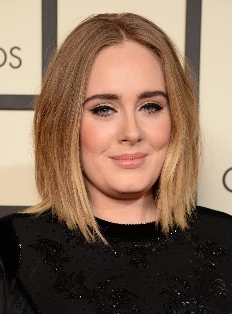 Adele - Songs, Albums & Age - ...