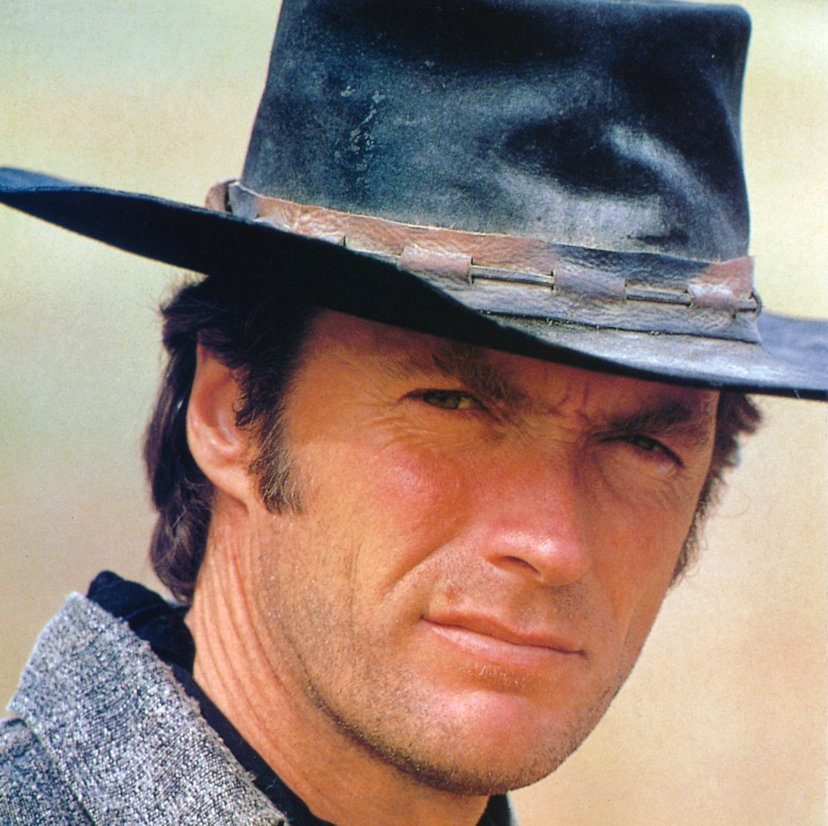 clint eastwood director actor biography