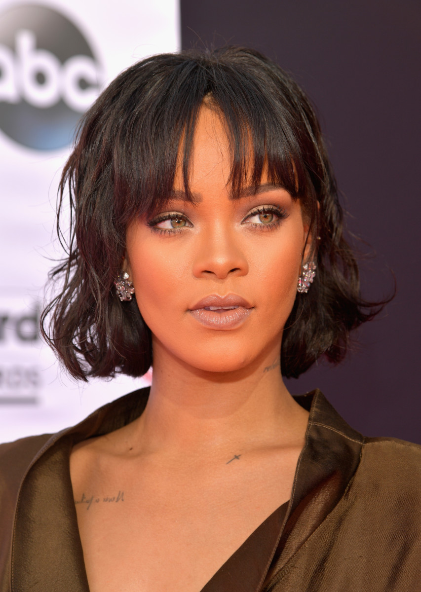 Rihanna Age Songs Movies Biography