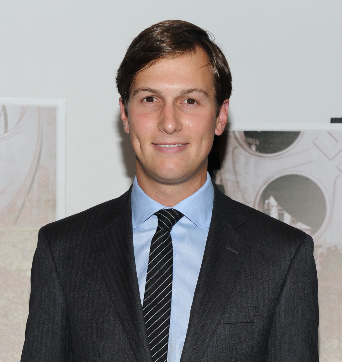 Jared Kushner Photo by Jason Kempin/Getty Images