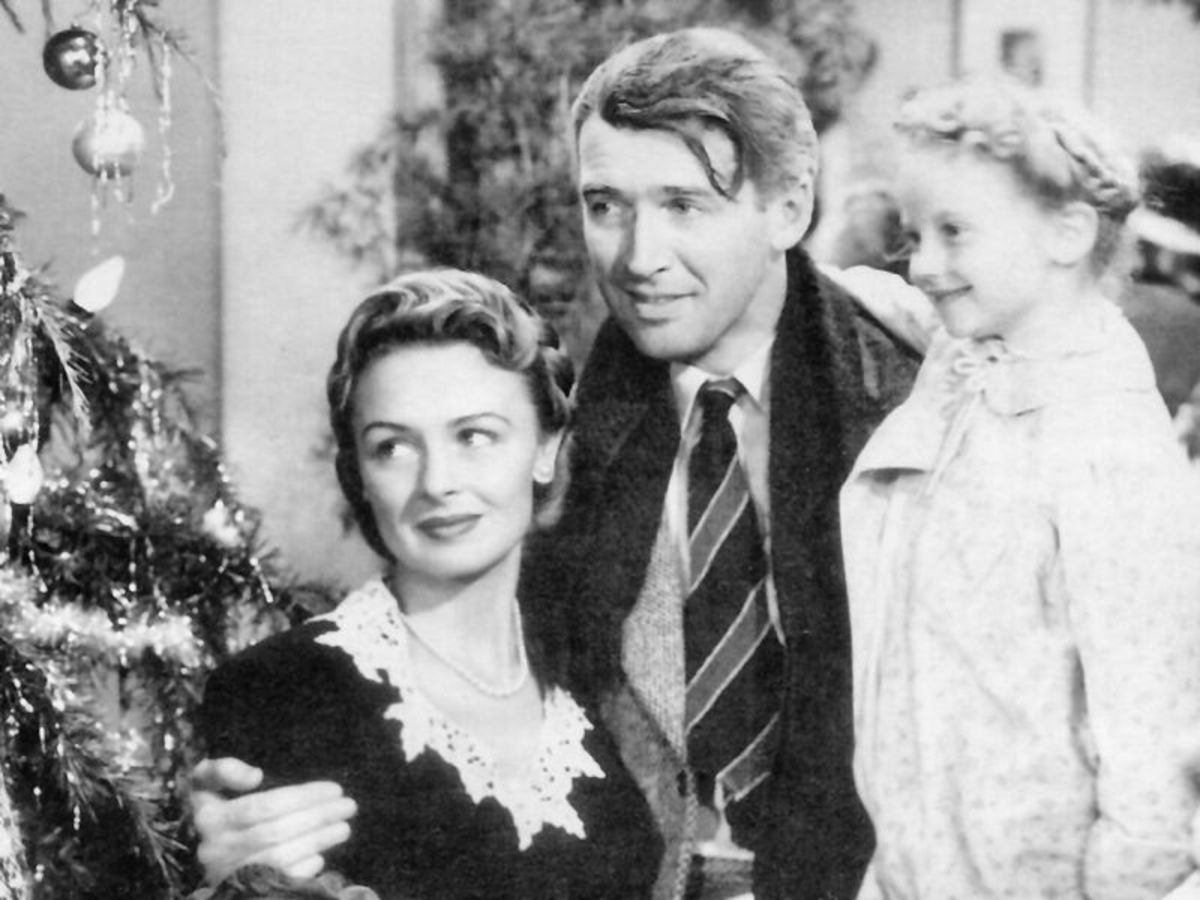 Its A Wonderful Life Behind The Scenes Of A Holiday Classic