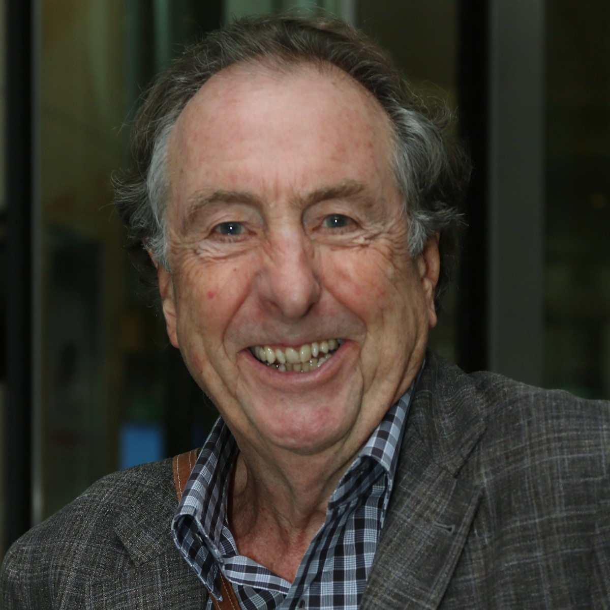 Discussion on this topic: Barbara Couper, eric-idle-born-1943/