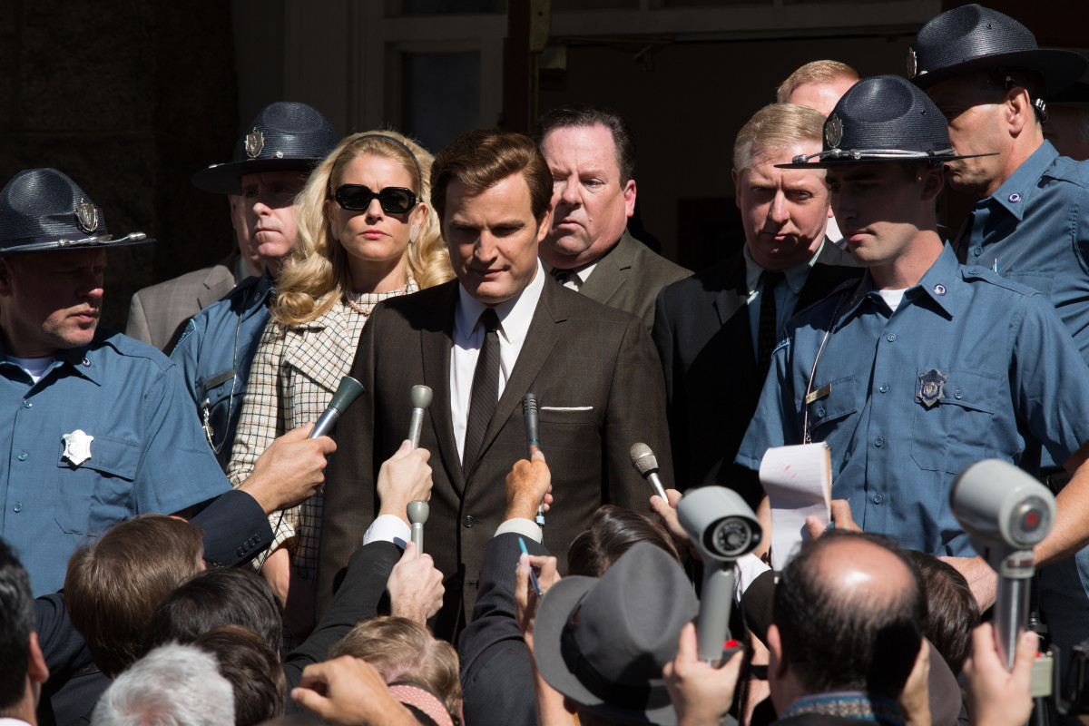 Chappaquiddick Movie Photo