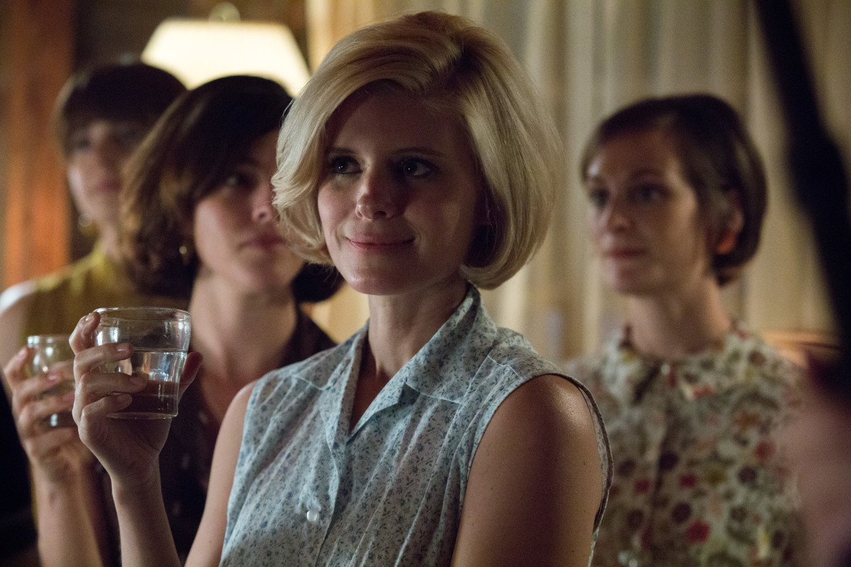 Chappaquiddick Movie Kate Mara Photo