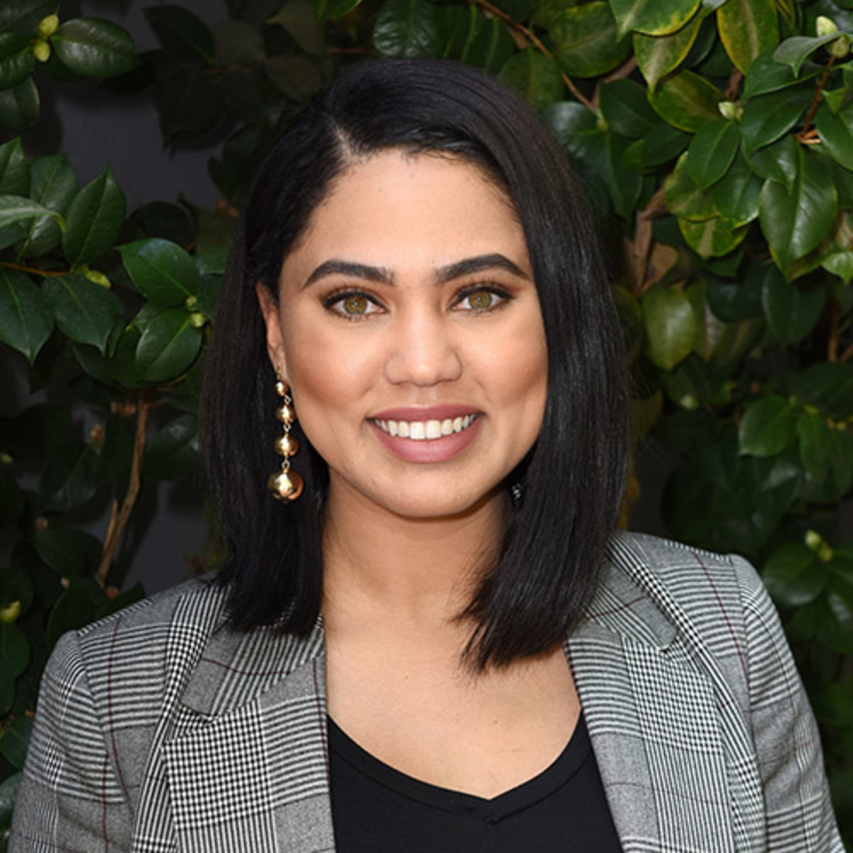Ayesha Curry Biography - Biography