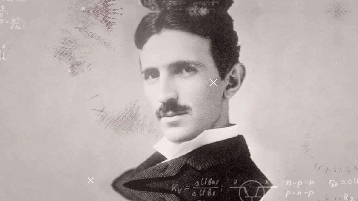 Nikola Tesla Engineer Amp Inventor Biography