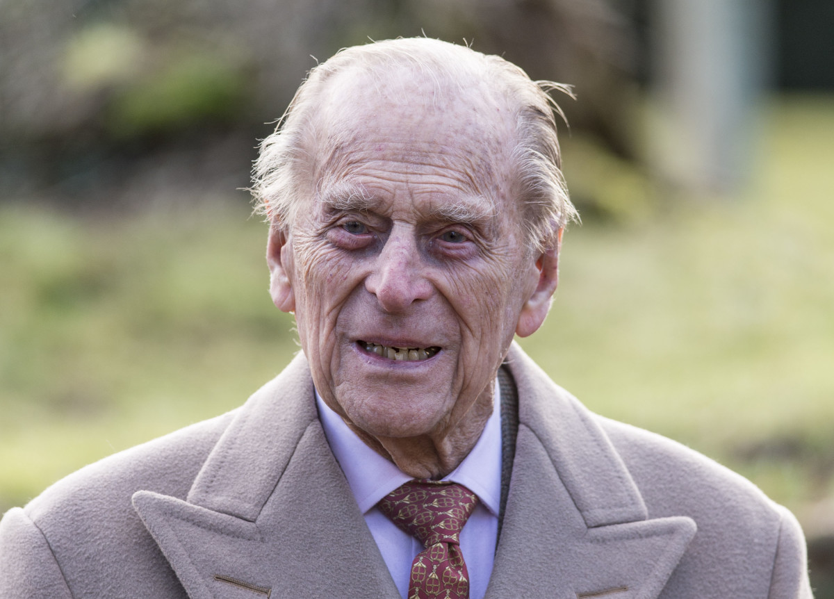 Prince Philip Photo