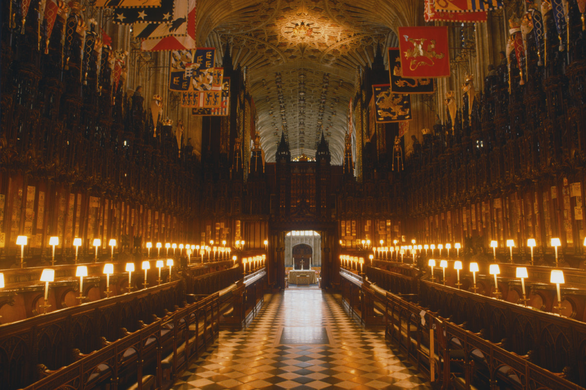 St. George's Chapel Photo