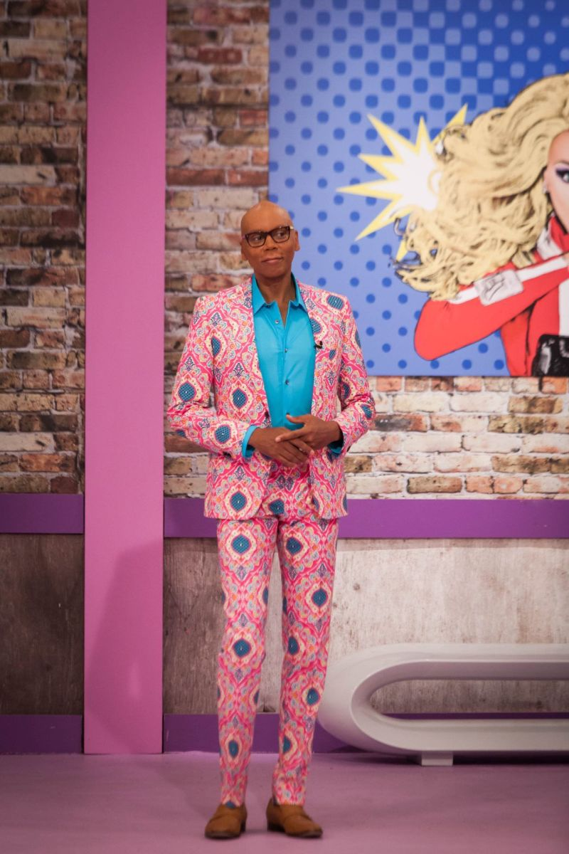 RuPaul's Drag Race Season 10 Photo