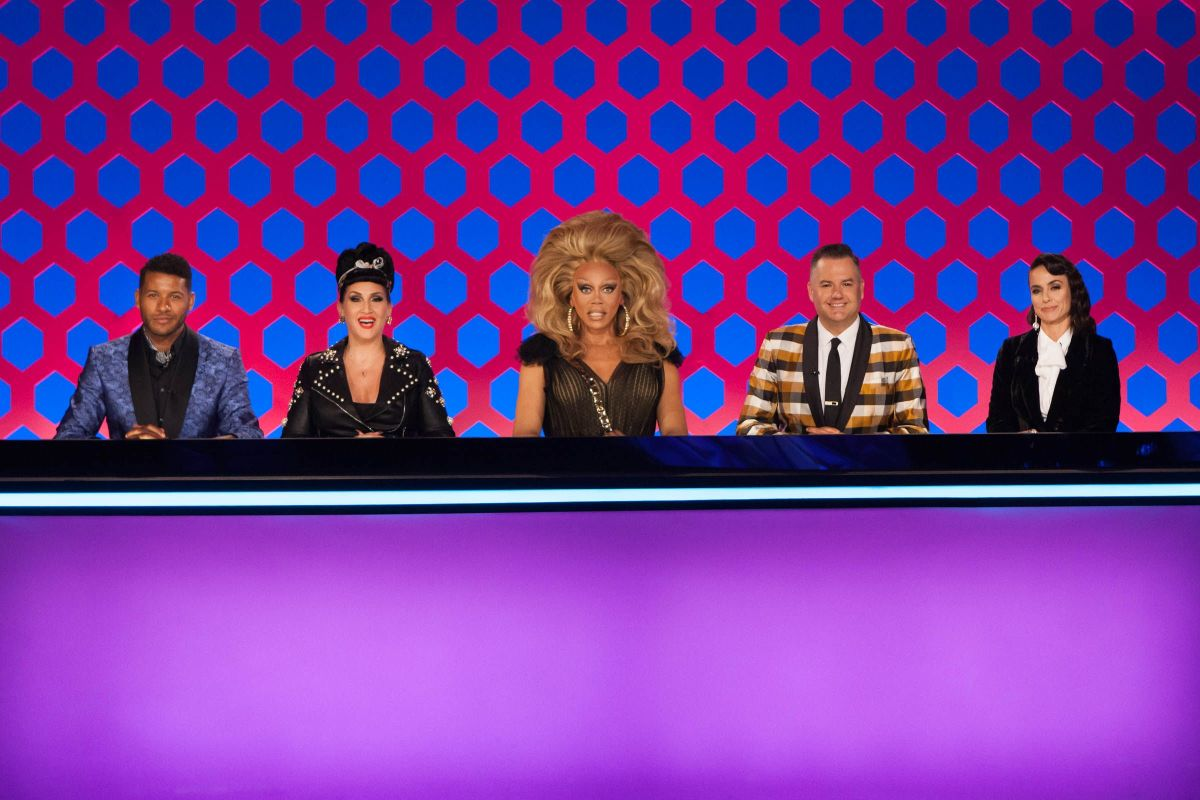 RuPaul's Drag Race, Season 10 Photo