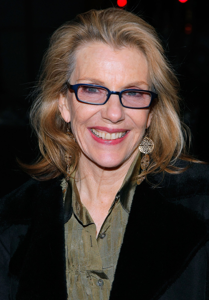 Jill Clayburgh Photo